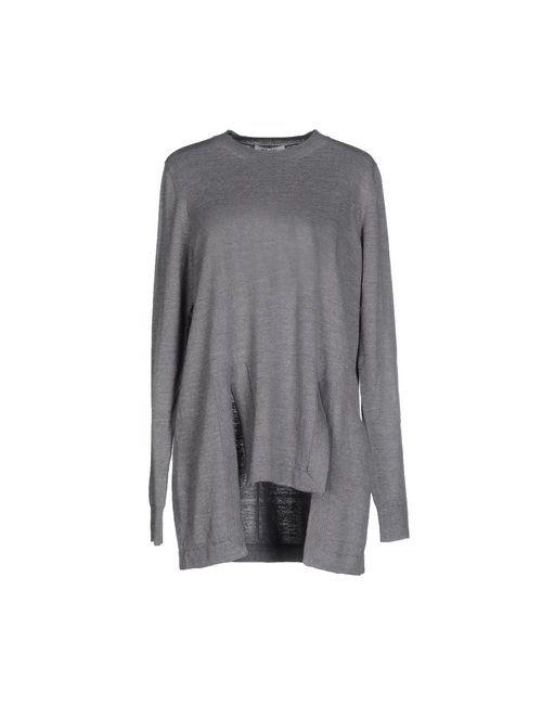Givenchy | Серый Свитер
