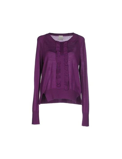 ...À_La_Fois... | Фиолетовый Свитер