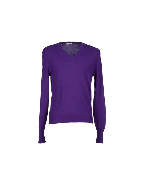 Ballantyne | Фиолетовый Свитер
