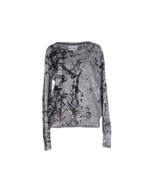 Brand Unique | Серый Свитер