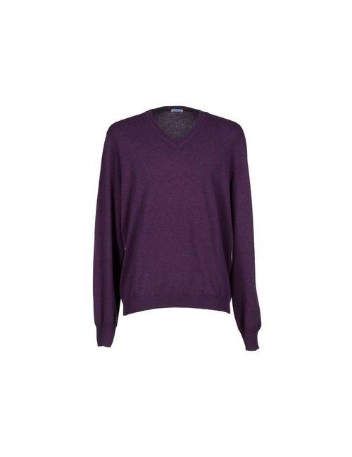 Malo   Фиолетовый Свитер