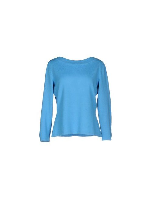 Moschino Couture | Голубой Свитер