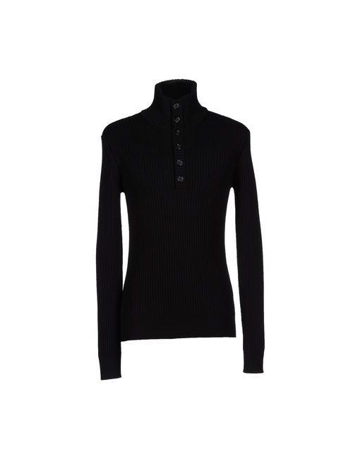 Dolce & Gabbana | Женские Чёрные Водолазки