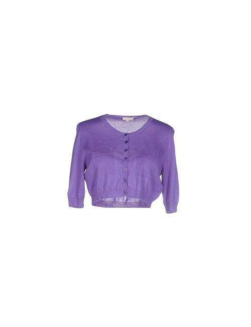 P.A.R.O.S.H. | Женское Фиолетовое Болеро