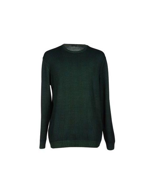Retois | Зелёный Свитер