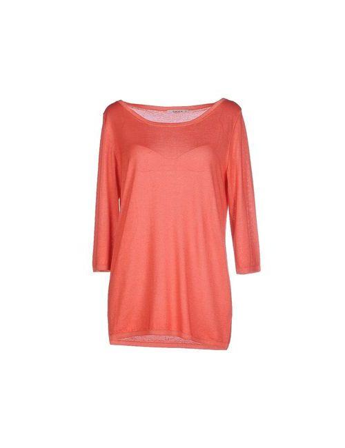 Kangra Cashmere | Розовый Свитер