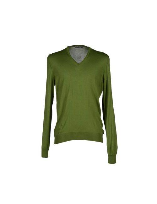 Become   Зелёный Свитер