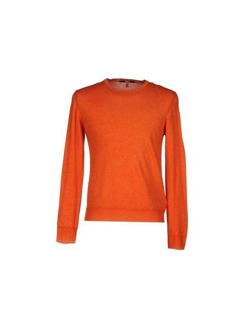 Dondup | Оранжевый Свитер