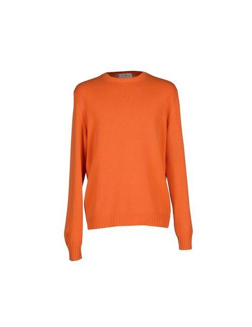 Della Ciana | Оранжевый Свитер