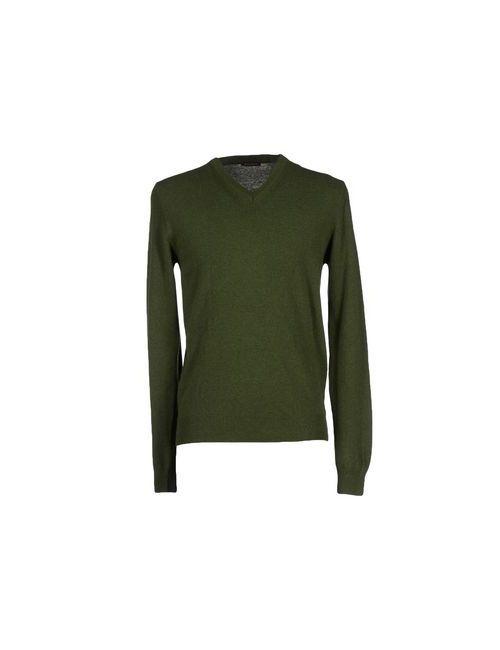 Ballantyne | Зелёный Свитер