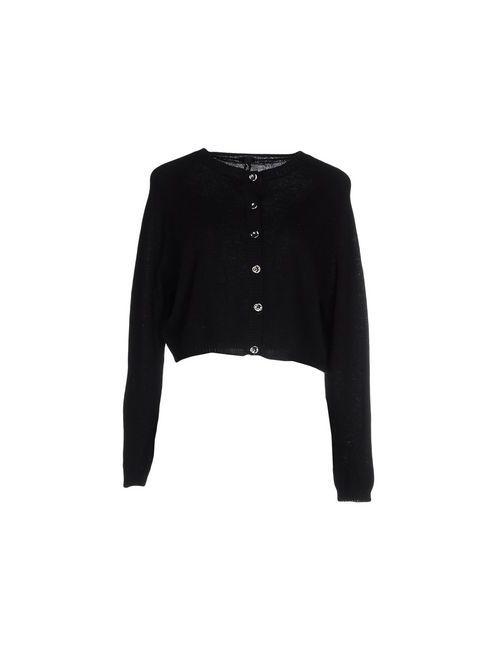 Brebis Noir | Женское Чёрное Болеро