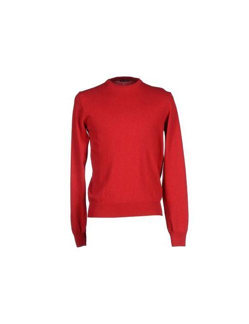 Ballantyne   Красный Свитер