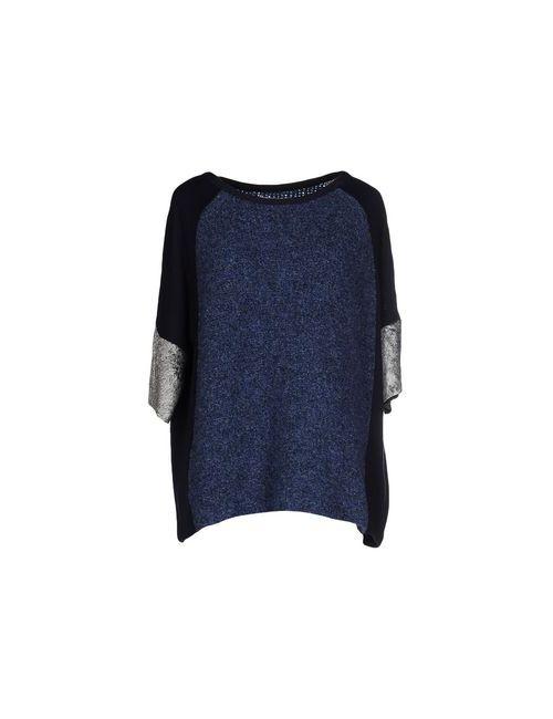 Brand Unique | Синий Свитер