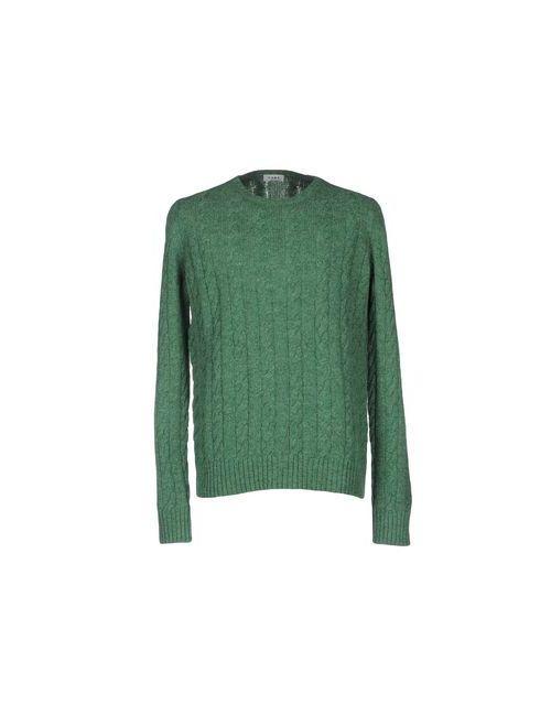 Kaos | Зелёный Свитер