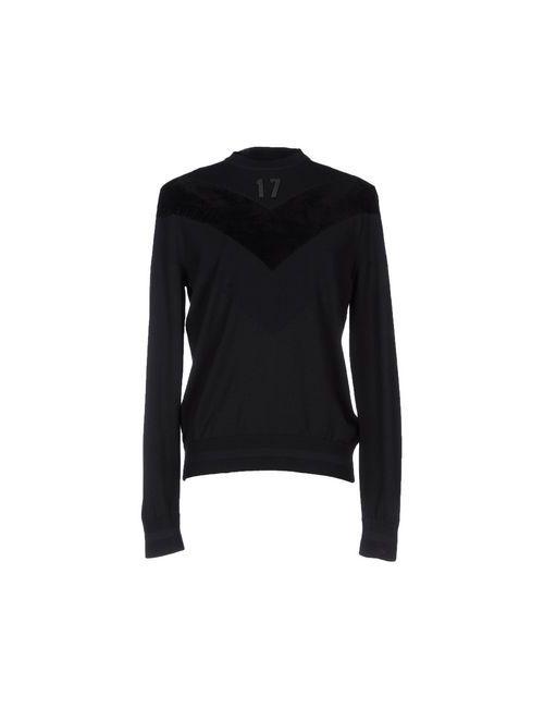 Givenchy | Чёрный Свитер