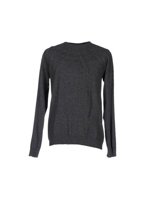 Balenciaga | Серый Свитер