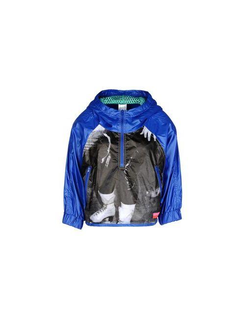 ADIDAS STELLA SPORT | Мужская Синяя Куртка