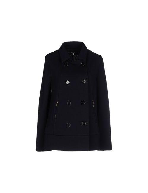 Terre Alte | Мужская Синяя Куртка