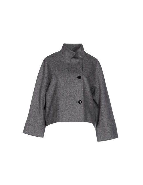 Gat Rimon | Мужская Серая Куртка