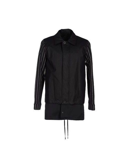 D BY D | Мужская Черный Куртка