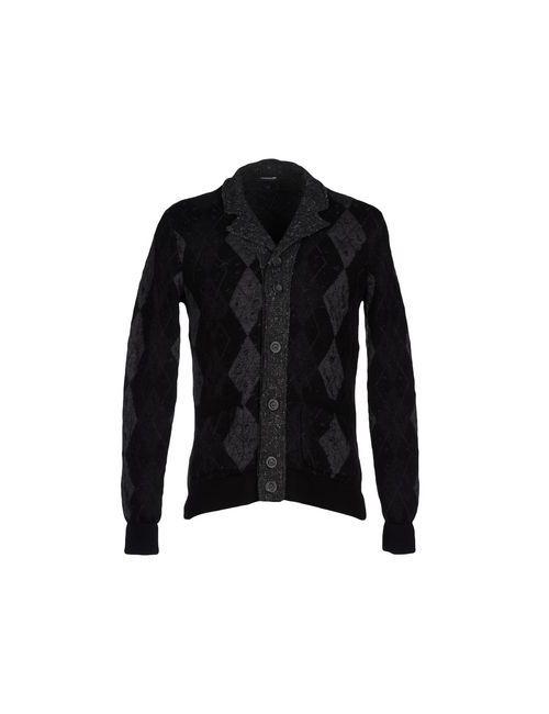 Paolo Pecora | Мужская Серая Куртка
