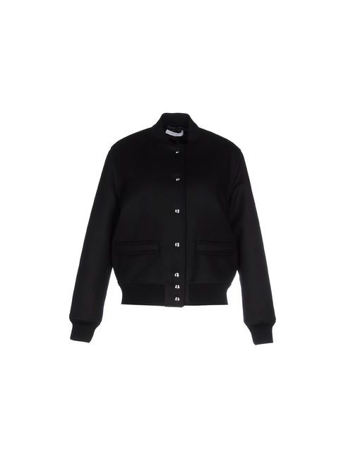 Givenchy | Мужская Черный Куртка