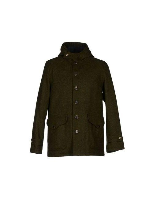 Filson Garment | Мужская Зелёная Куртка