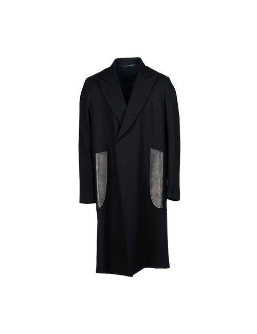 Fabio Quaranta | Мужское Черный Пальто