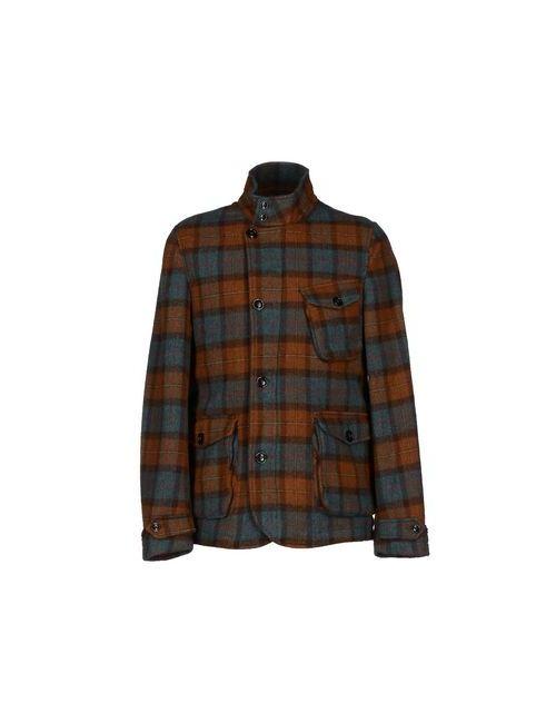 Baracuta | Мужская Коричневая Куртка