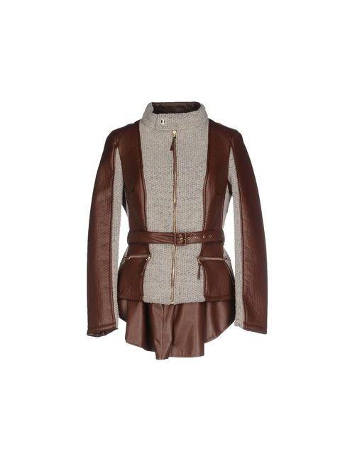 Mariagrazia Panizzi | Мужское Пальто