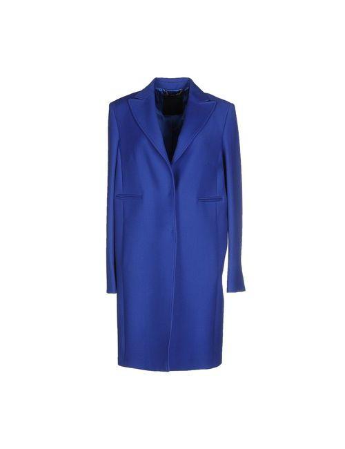 Les Copains | Мужское Синее Пальто