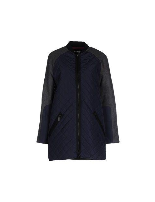 ECOALF | Мужская Синяя Куртка