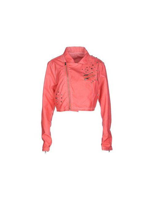 Liu •Jo | Мужская Розовая Куртка