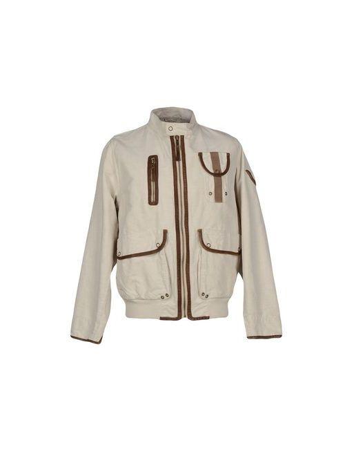 Timberland | Мужская Слоновая Кость Куртка