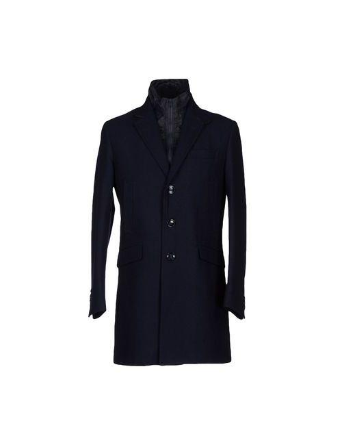 Liu •Jo Man | Мужская Синяя Куртка
