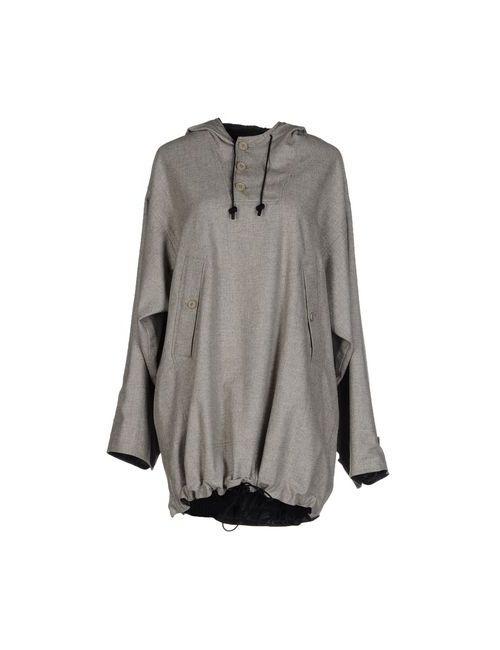 Woolrich | Мужская Серая Куртка