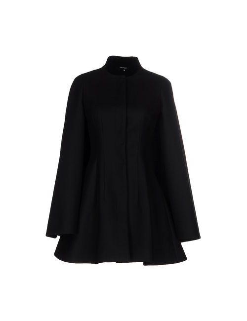 Alexander McQueen | Мужская Черный Куртка