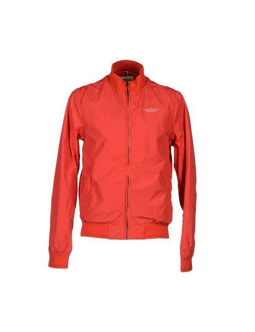 SCOTCH & SODA | Мужская Красная Куртка