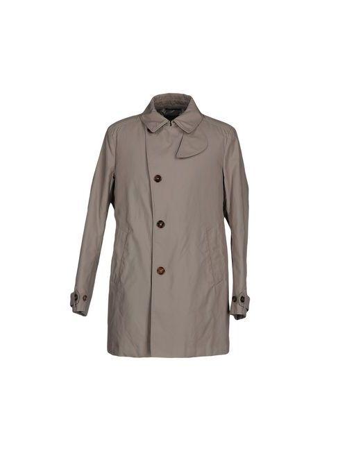 Allegri | Мужское Бежевое Пальто