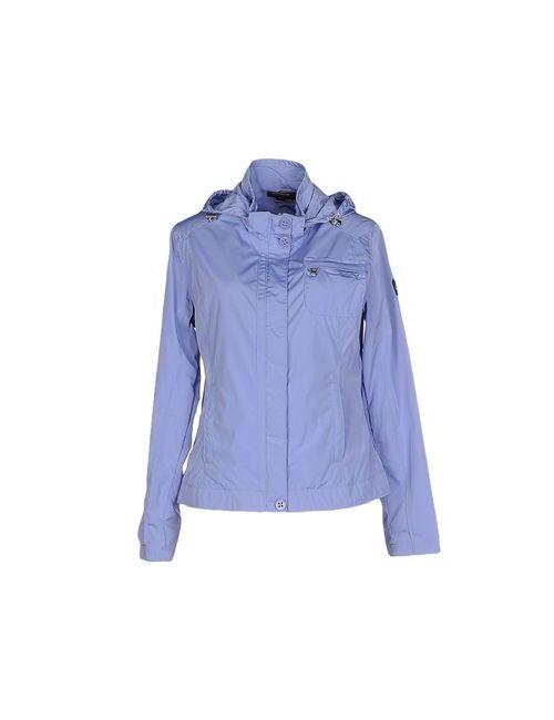 Canadians | Мужская Фиолетовая Куртка