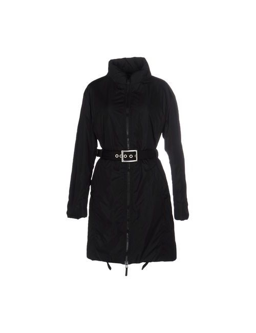 Scervino Street | Мужское Черный Пальто