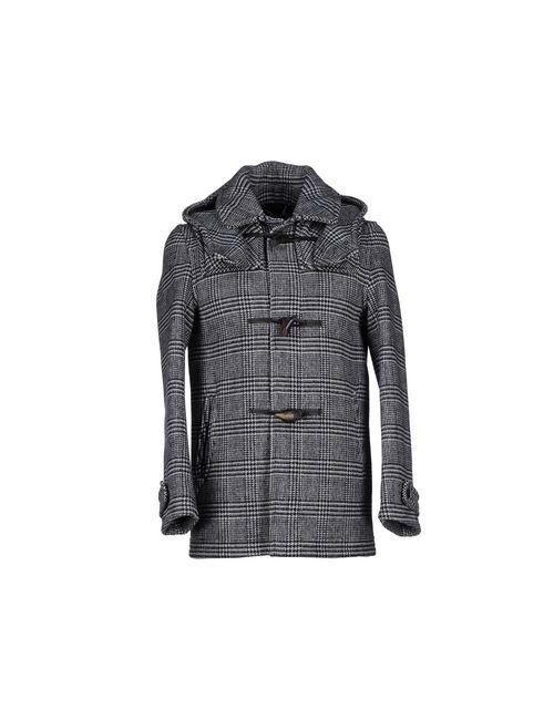 HARNOLD BROOK | Мужская Чёрная Куртка