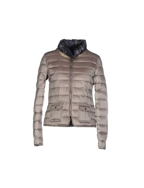 Fontana 2.0 | Мужская Серая Куртка