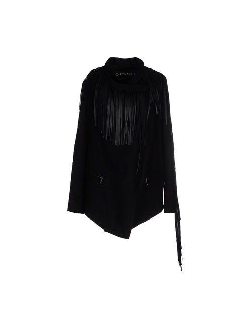 Giorgio Brato | Мужская Черный Куртка