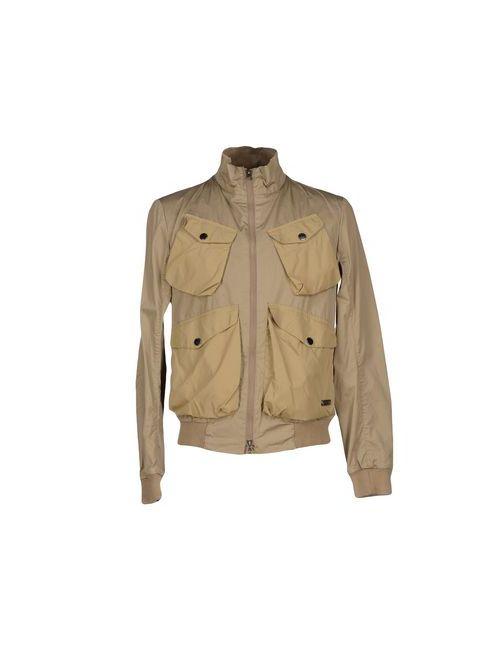 313 Tre Uno Tre | Мужская Хаки Куртка