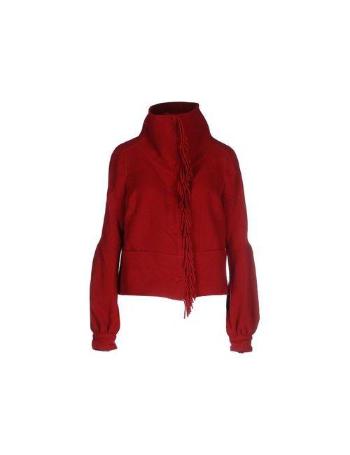 Scervino Street | Мужская Красная Куртка