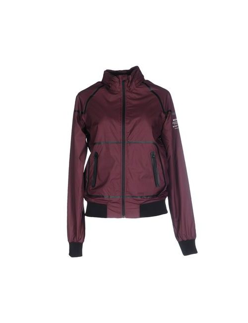 ECOALF | Мужская Баклажанная Куртка