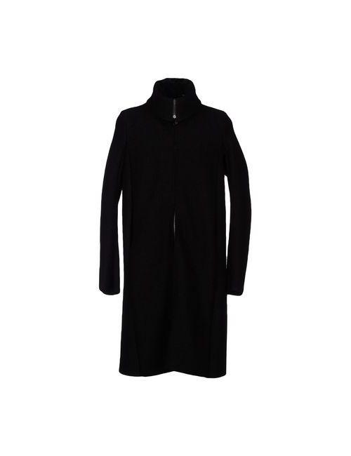 Poème Bohèmien | Мужское Чёрное Пальто