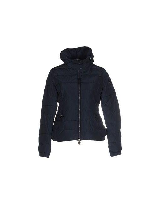 Fontana 2.0   Мужская Синяя Куртка