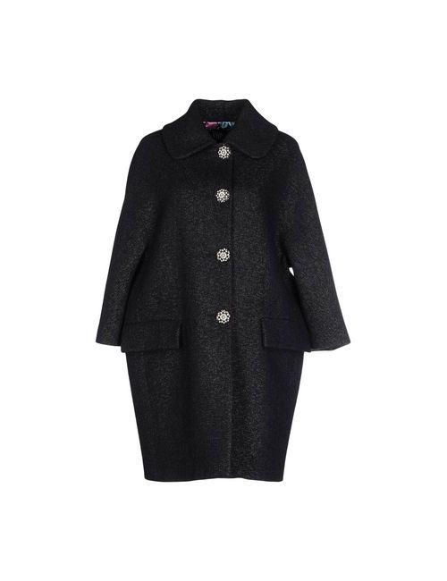 Vdp Collection | Мужское Серое Пальто